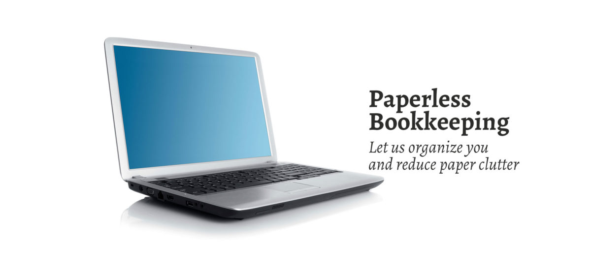ThinkEasy Paperless Bookkeeping