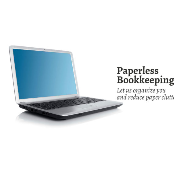 ThinkEasy Paperless Bookkeeping