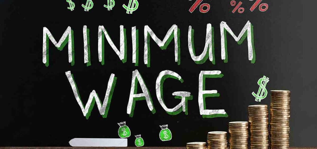 Alberta minimum wage
