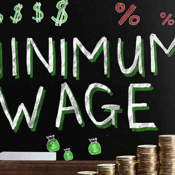 Alberta minimum wage