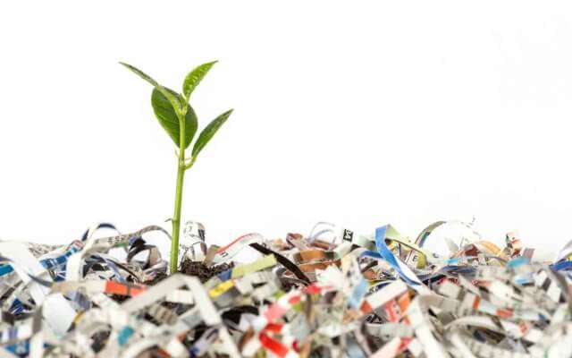 Bookkeeping Paperless